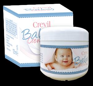 baby care - kem dưỡng baby