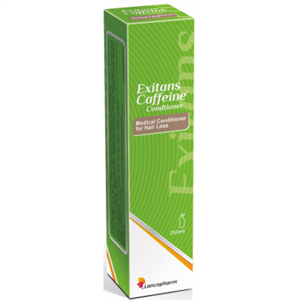 Lancopharm Exitans Caffeine Hair Conditioner