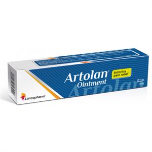 Lancopharm Artolan Ointment