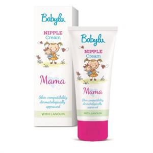 Babylu Mama Nipple Cream
