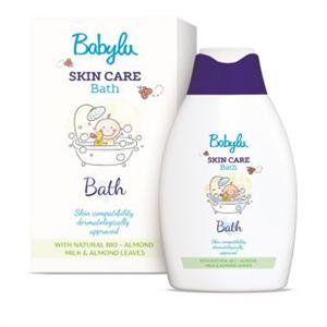 Sữa tắm chăm sóc da Babylu SKIN CARE BATH