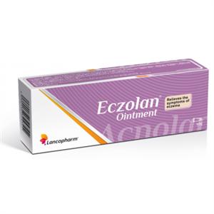 Lancopharm Eczolan Ointment