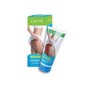 Gel tan mỡ, chống chảy xệ và rạn da Crevil Total Repair Cellulite Gel