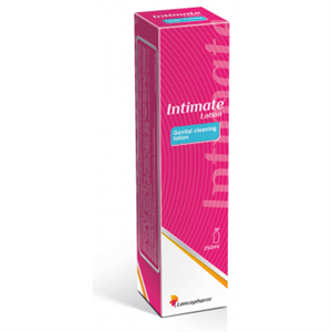 Lancopharm Intimate Lotion