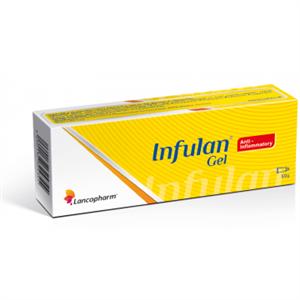 Lancopharm Infulan Gel