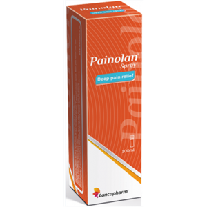 Lancopharm Painolan Spray