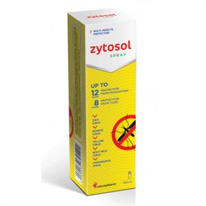 Lancopharm Zytosol Spray